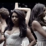 The Saturdays – All Fired Up